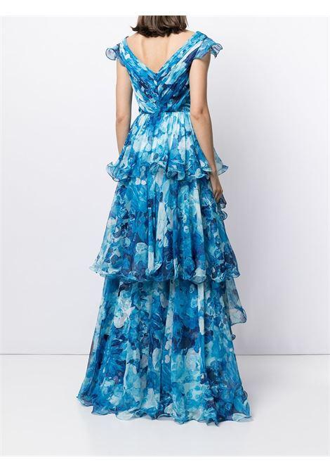 Marchesa Notte Long Dress Marchesa Notte | 11 | N46G2377BLMLT