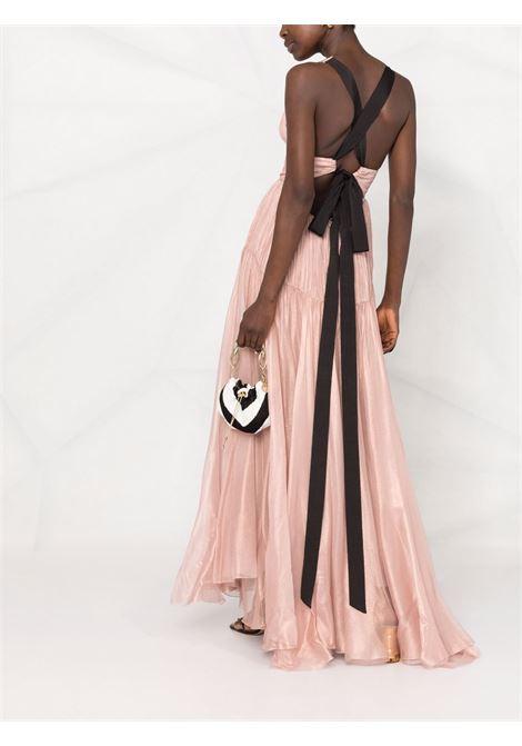 Maria Lucia Hohan Calliope Dress Maria Lucia Hohan | 11 | CALLIOPECAMEOROSE