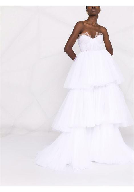 Maria Lucia Hohan Gianna Dress Maria Lucia Hohan | 11 | GIANNAWHITE