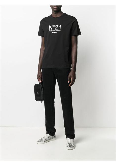 T-shirt N°21 N°21 | 8 | F03263169000