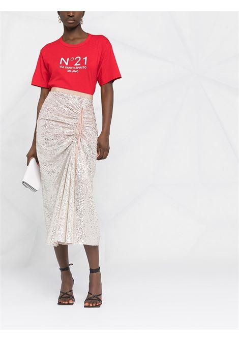 T-shirt N°21 N°21   8   F05163144574