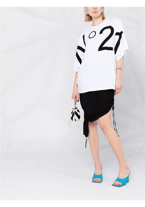 T-shirt N°21 N°21   8   F10163141101