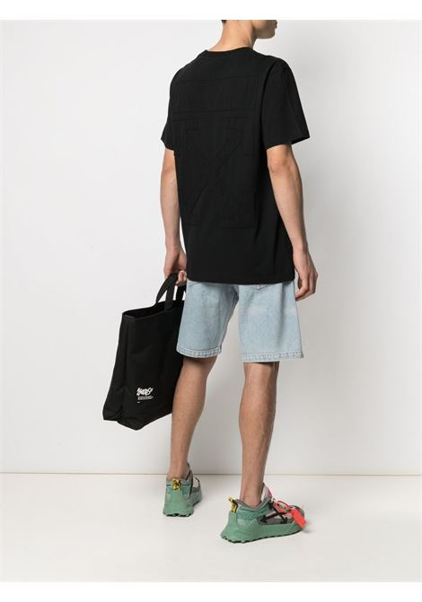 Off-White T-shirt Off-White | 8 | OMAA027S21JER0041001