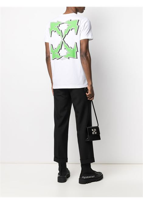 Off-White T-shirt Off-White   8   OMAA027S21JER0120155