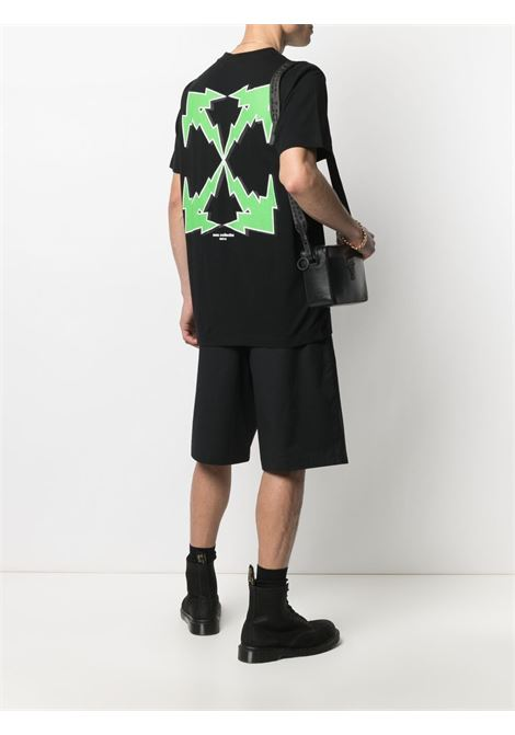 Off-White T-shirt Off-White   8   OMAA027S21JER0121055