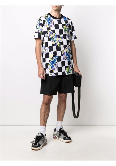 T-shirt Off-White Off-White | 8 | OMAA027S21JER0268400