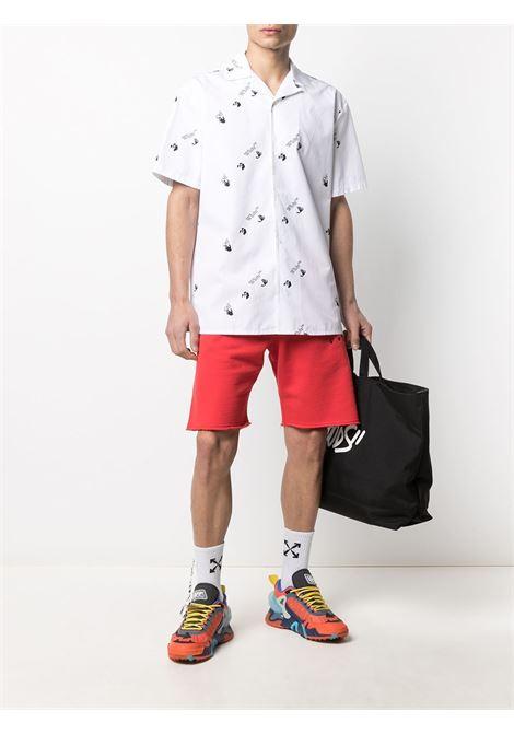 Camicia Off-White Off-White | -1043906350 | OMGA163R21FAB0010110
