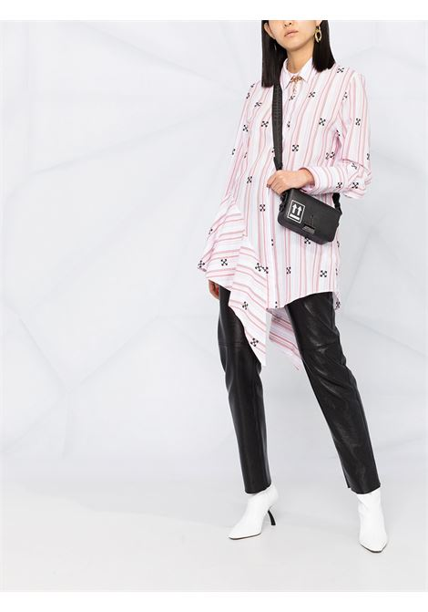 Off-White Mini Dress Off-White | 11 | OWDB216R21FAB0023010