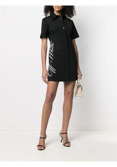 Off-White Mini Dress Off-White | 11 | OWDB297R21FAB0011001