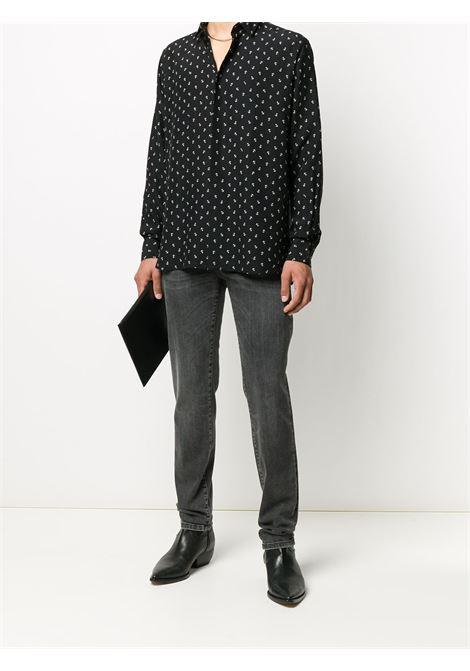 Saint Laurent Shirt  Saint Laurent | -1043906350 | 564172Y5B061095