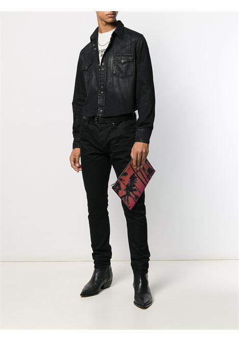 Saint Laurent Shirt  Saint Laurent | -1043906350 | 597061Y881U1251