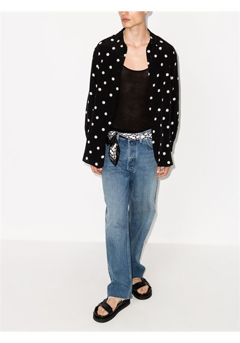 Saint Laurent Shirt Saint Laurent | -1043906350 | 642421Y2C991095