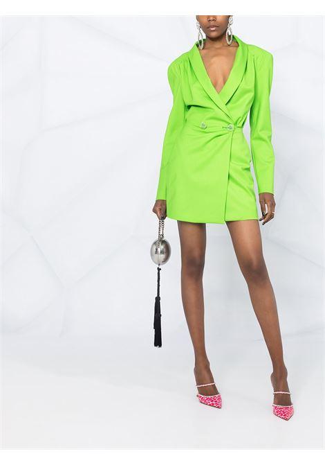 The Attico Mini Dress The Attico | 11 | 211WCA40W009017