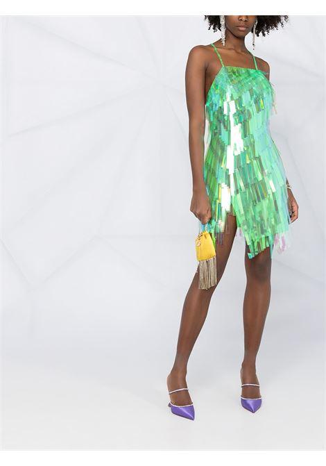 The Attico Mini Dress The Attico | 11 | 211WCA60H094017