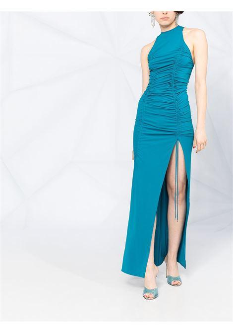 The Attico Long Dress The Attico | 11 | 211WCM04J011144
