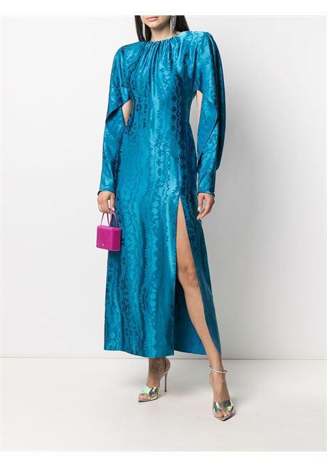 The Attico Long Dress The Attico | 11 | 211WCM06V019144