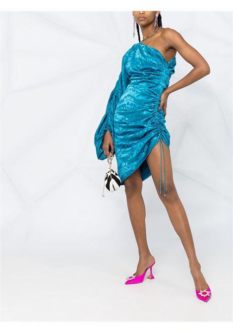 The Attico Mini Dress The Attico | 11 | 211WCM08V019144