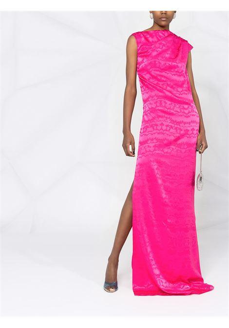 The Attico Long Dress The Attico | 11 | 211WCW22V019146
