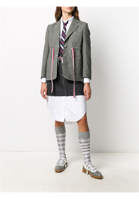 Thom Browne Mini Skirt Thom Browne | 15 | FGC783A00473025