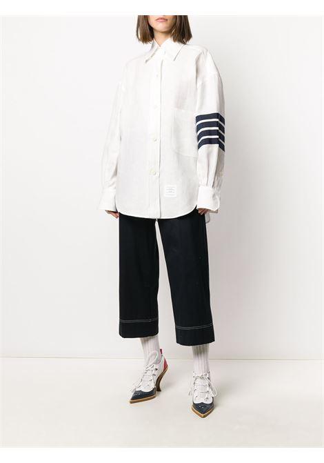 Thom Browne Shirt Thom Browne | -1043906350 | FLL099B04878100