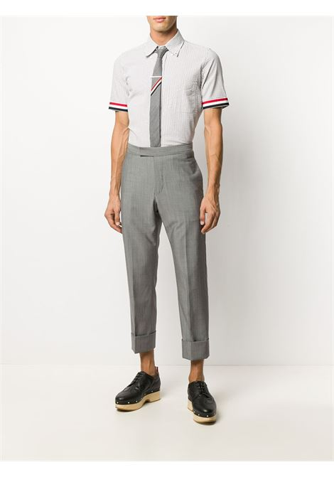 Thom Browne Shirt  Thom Browne | -1043906350 | MWS252A00572035