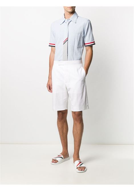 Thom Browne Shirt Thom Browne | -1043906350 | MWS252A00572450