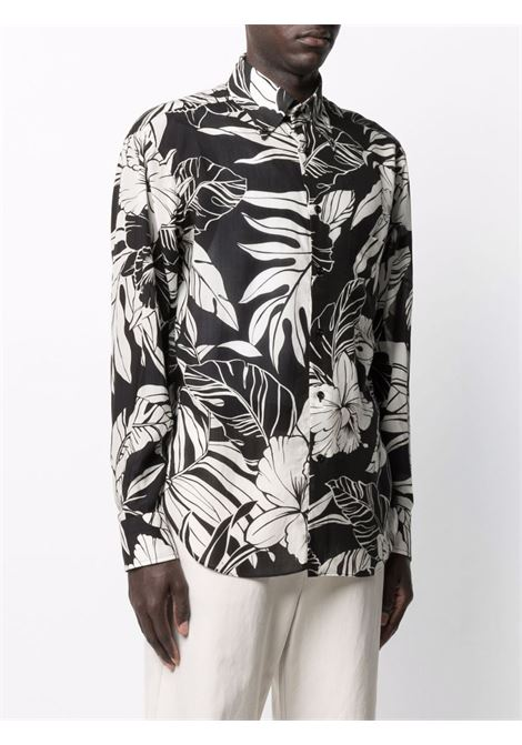 Camicia Tom Ford Tom Ford | -1043906350 | 9FT90094YSBEG