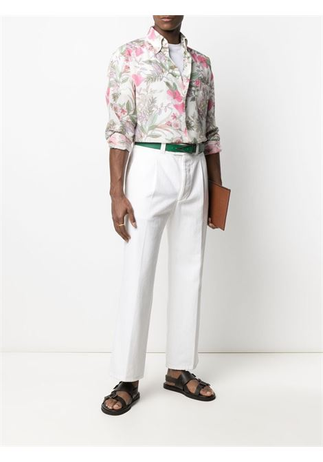 Camicia Tom Ford Tom Ford | -1043906350 | 9FT91994YSBEG