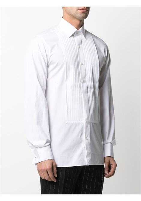 Tom Ford Shirt Tom Ford | -1043906350 | QFT00094SIEGG