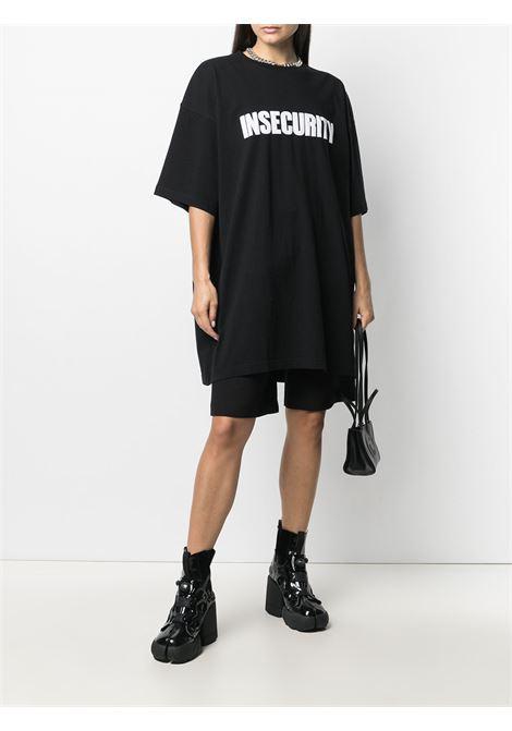 T-shirt Vetements Vetements | 8 | UE51TR320BBLACK