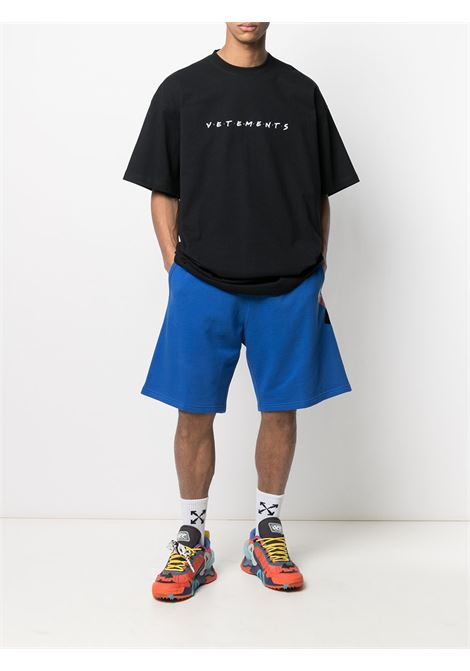 T-shirt Vetements Vetements | 8 | UE51TR340BBLACK