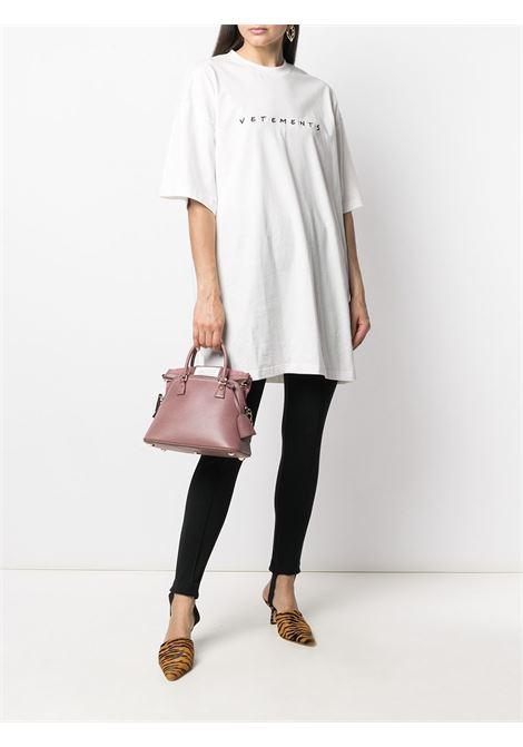 Vetements T-shirt Vetements | 8 | UE51TR340WWHITE