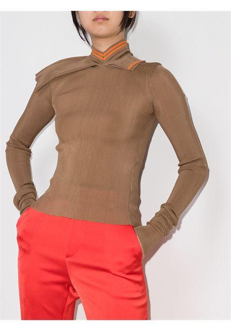 Y/PROJECT Sweater Y/PROJECT | 7 | WMPULL44S20SANDORANGE