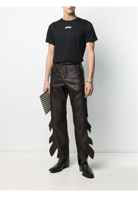 Y/PROJECT Trouser Y/PROJECT | 1672492985 | WPANT75S20DARKBROWN