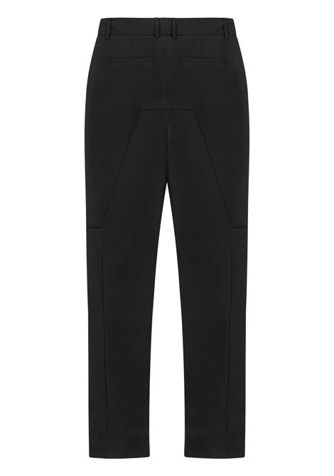 A Cold Wall Essential Trousers A Cold Wall | 1672492985 | ACWMB047BLACK