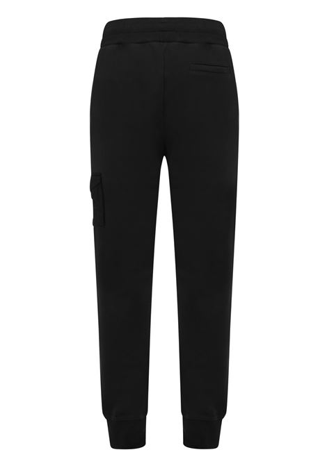 A Cold Wall Essential Trousers  A Cold Wall | 1672492985 | ACWMB059BLACK