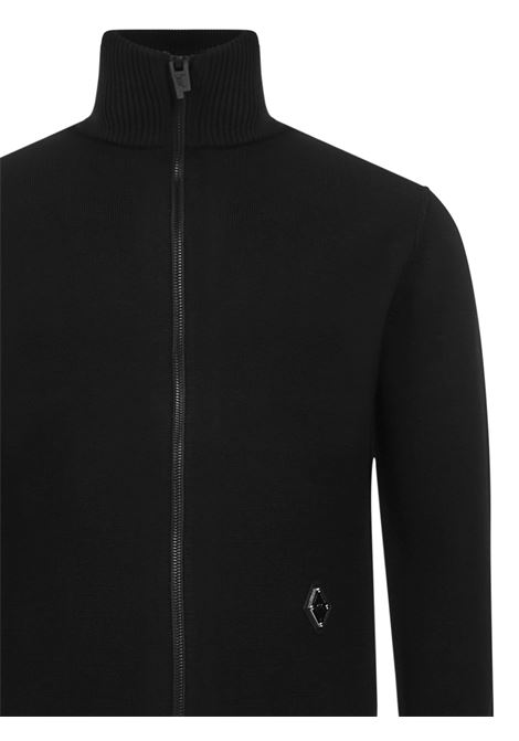 A Cold Wall Sweater A Cold Wall | 7 | ACWMK013BLACK