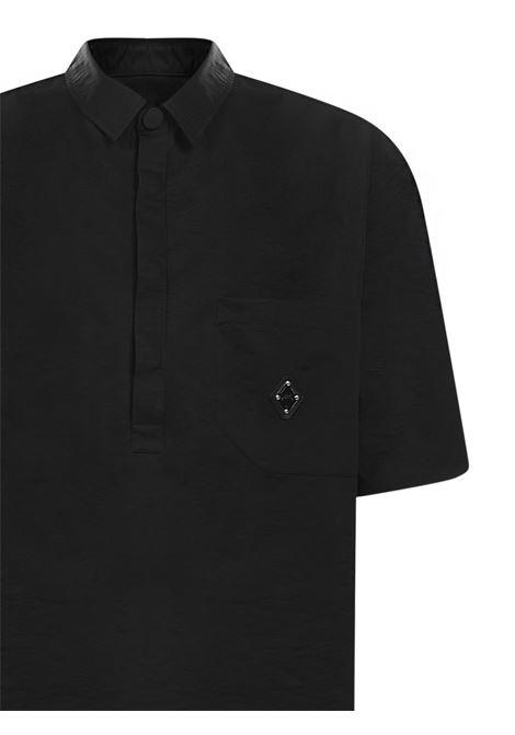 A Cold Wall Shirt A Cold Wall   2   ACWMSH021BLACK
