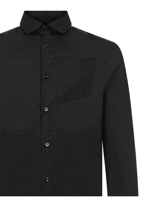 A Cold Wall Essential Shirt A Cold Wall | -1043906350 | ACWMSH030BLACK