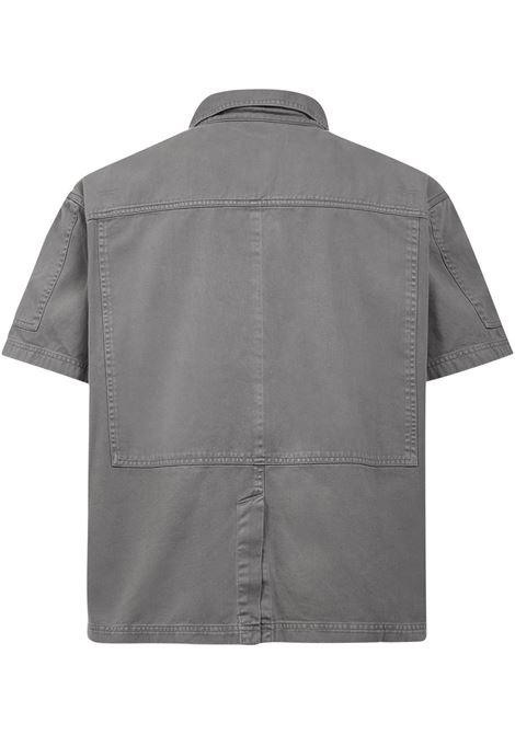 A Cold Wall Shirt A Cold Wall | -1043906350 | ACWMSH031FLINT