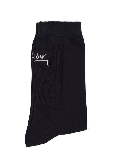 A Cold Wall Socks A Cold Wall   -1289250398   ACWMSK012BLACK