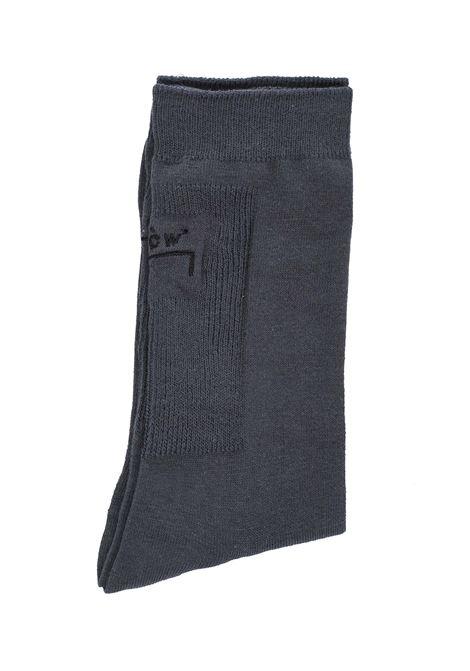 A Cold Wall Socks A Cold Wall   -1289250398   ACWMSK012PALOG