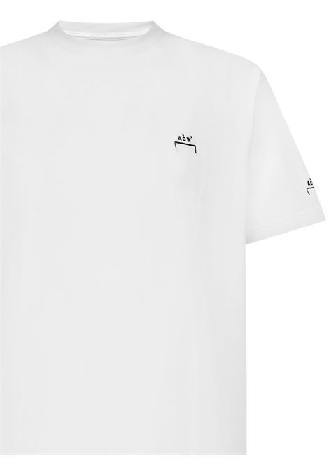 A Cold Wall T-shirt  A Cold Wall | 8 | ACWMTS029WHITE