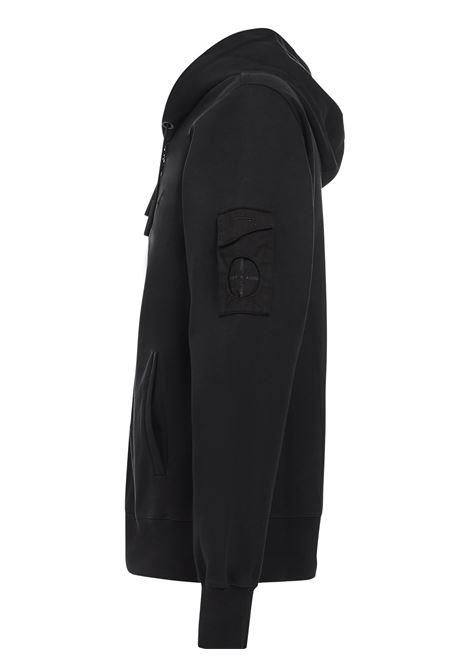 A Cold Wall Essential Sweatshirt A Cold Wall | -108764232 | ACWMW031BLACK