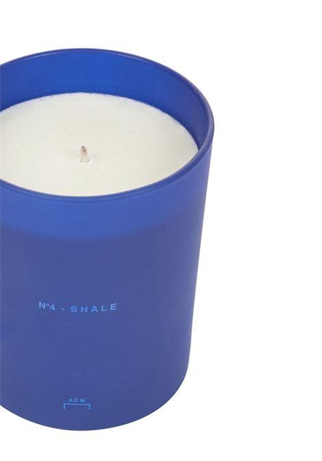 A Cold Wall N°4 Shale Candle A Cold Wall | 1962239850 | ACWUA054ELEC