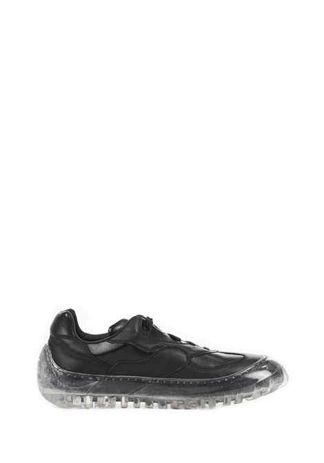 A Cold Wall Strand-180 Sneakers A Cold Wall | 1718629338 | ACWUF003CBLACK