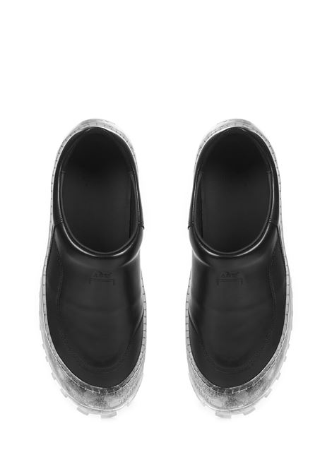 A Cold Wall Strand 180 Loafers A Cold Wall | 921336138 | ACWUF015BLACK
