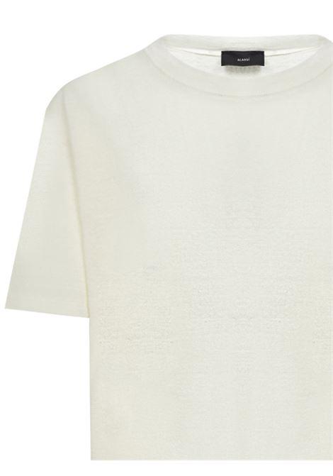 T-shirt Alanui Alanui   8   LMHA014S21KNI0010202