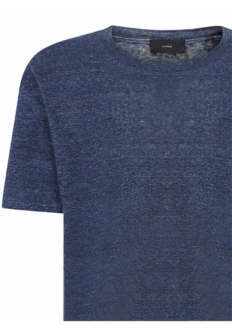 T-shirt Alanui Alanui   8   LMHA014S21KNI0014141