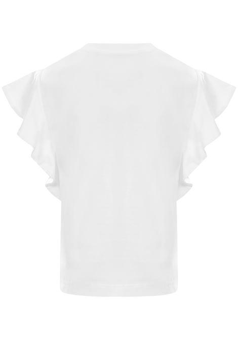 T-shirt Alberta Ferretti Junior  Alberta Ferretti Junior   8   027438002